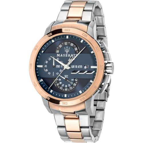 MASERATI watch INGEGNO - R8873619002