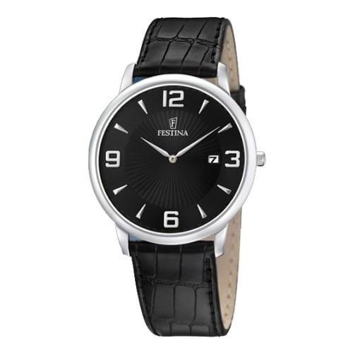 FESTINA watch CORREA CLASICO - F6806-2