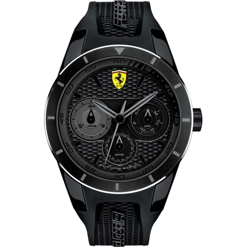FERRARI watch REDREV T - 0830259