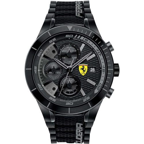 watch FERRARI REDREV EVO - FER0830262