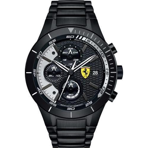 FERRARI watch REDREV EVO - 0830267
