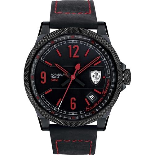 watch FERRARI FORMULA ITALIA S - FER0830271