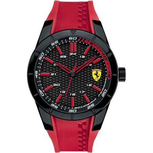 FERRARI watch REDREV - 0830299
