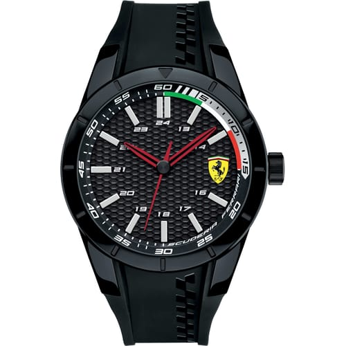FERRARI watch REDREV - 0830301
