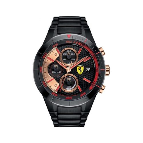 Orologio FERRARI REDREV EVO - 0830305