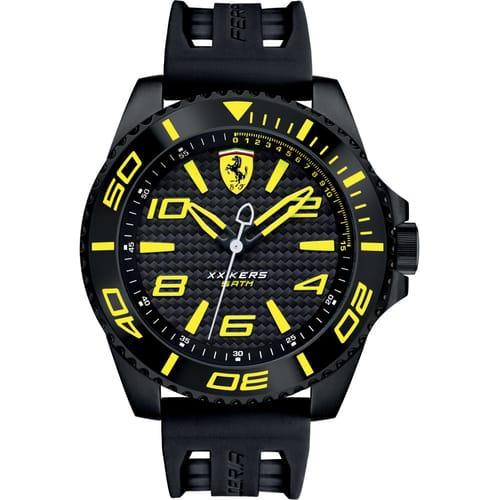 FERRARI watch XXKERS - 0830307
