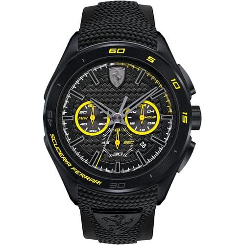 SCUDERIA FERRARI watch GRAN PREMIO - 0830345
