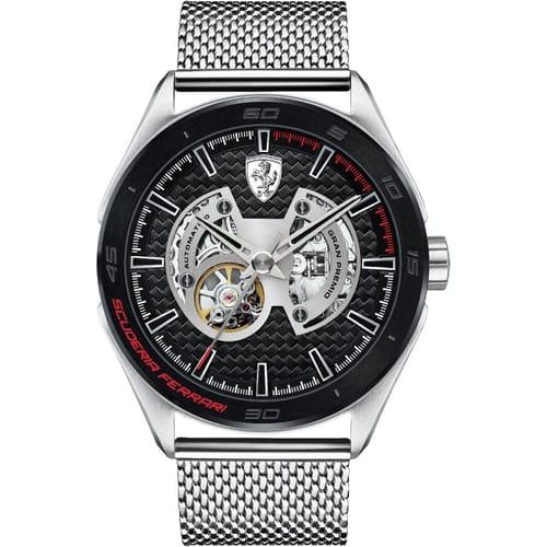 FERRARI watch GRAN PREMIO - 0830349