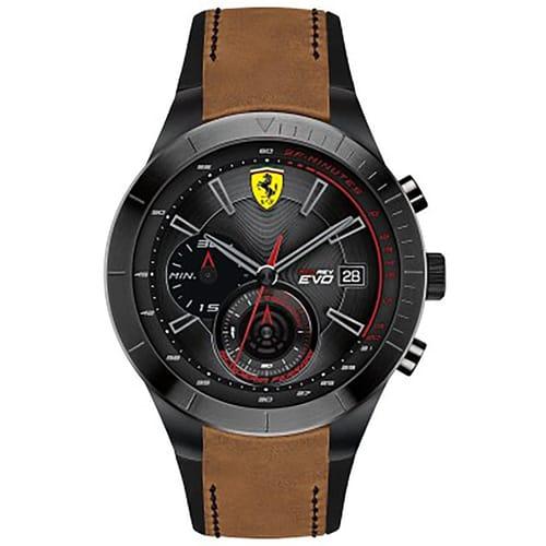 FERRARI watch REDREV EVO - 0830398
