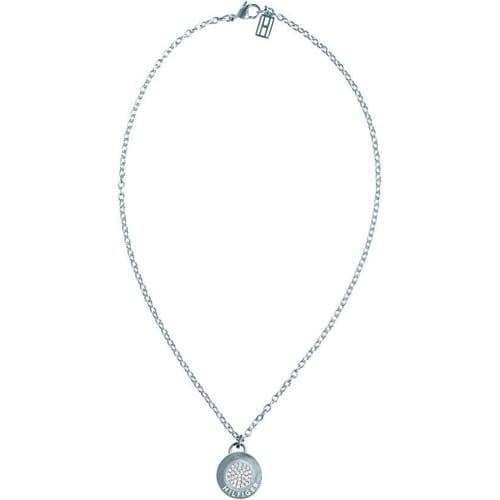 NECKLACE TOMMY HILFIGER CLASSIC SIGNATURE - 2700563