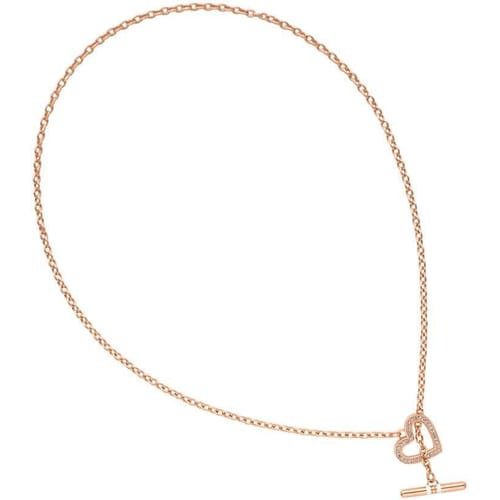 NECKLACE TOMMY HILFIGER CLASSIC SIGNATURE - 2700638