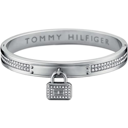 ARM RING TOMMY HILFIGER CLASSIC SIGNATURE - 2700709