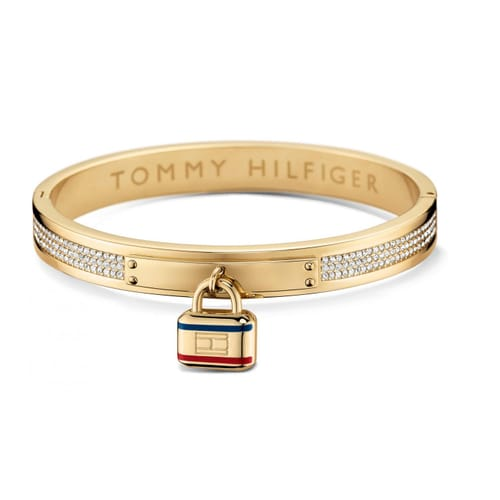ARM RING TOMMY HILFIGER CLASSIC SIGNATURE - 2700710