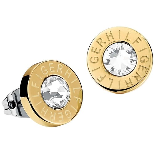 EARRINGS TOMMY HILFIGER CLASSIC SIGNATURE - 2700753