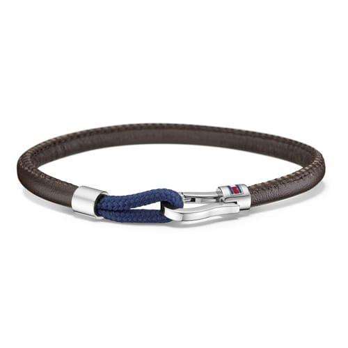 bracelet male tommy hilfiger men 39 s casual 2700879 kronoshop. Black Bedroom Furniture Sets. Home Design Ideas