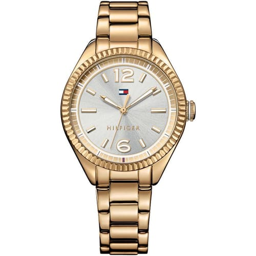 TOMMY HILFIGER watch CHRISSY - TH-262-3-34-1789