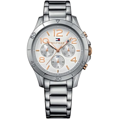 TOMMY HILFIGER watch ALEX - TH-260-3-14-1773