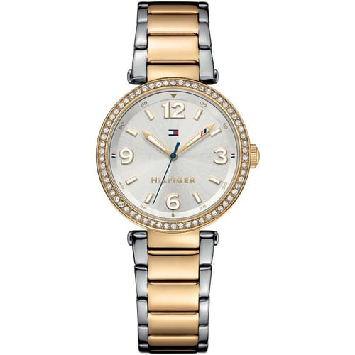 TOMMY HILFIGER watch LYNN - TH-273-3-34-1891S