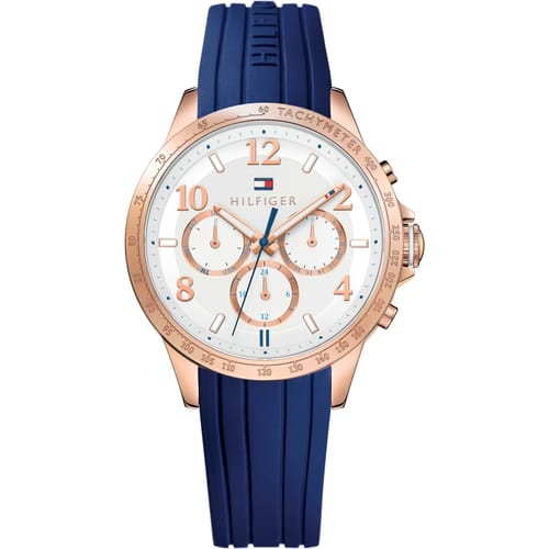 TOMMY HILFIGER watch DANI - TH-287-3-34-1970