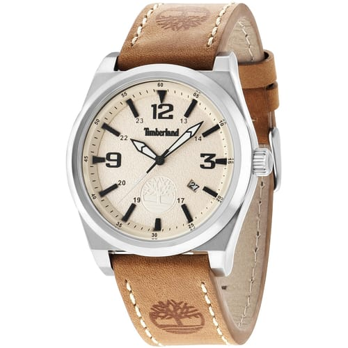 TIMBERLAND watch KNOWLES - TBL.14641JS/07