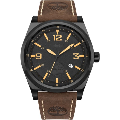 TIMBERLAND watch KNOWLES - TBL.14641JSB-02