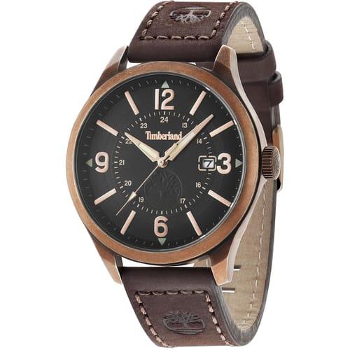 orologio uomo timberland oro