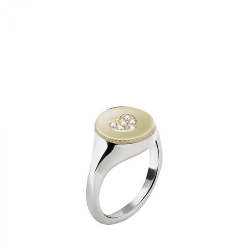 RING MORELLATO MONETINE - SAHQ09012