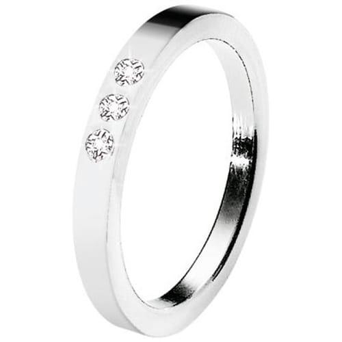 RING MORELLATO LOVE RINGS - S8530010
