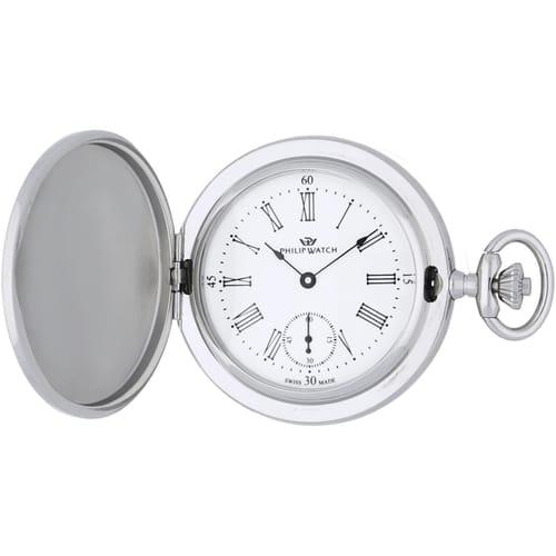 PHILIP WATCH watch SAVONNETTE - R8229492001