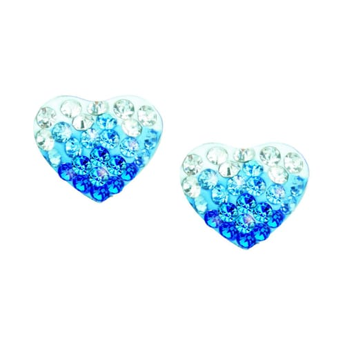 ORECCHINI BLUESPIRIT CRYSTAL - P.254701000600