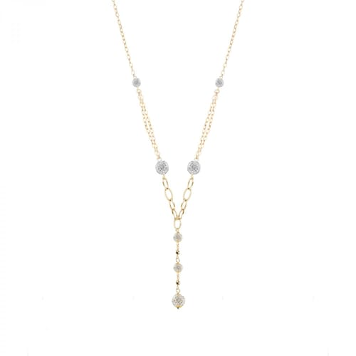 NECKLACE BLUESPIRIT LUCE - P.132910000600
