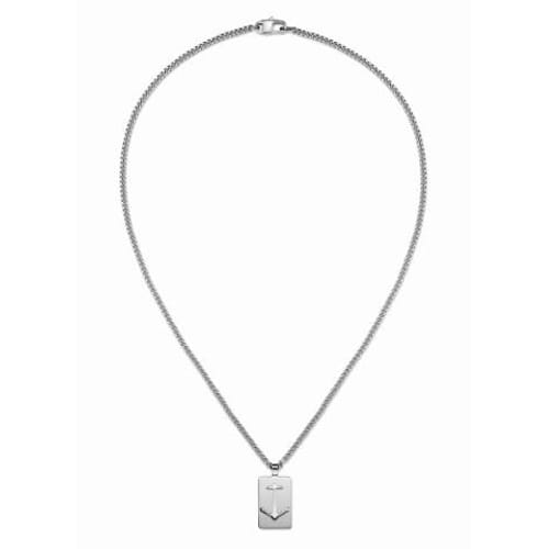 COLLANA TOMMY HILFIGER ANCHOR - 2700959