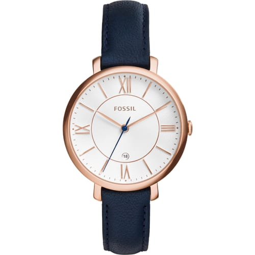 FOSSIL watch JACQUELINE - ES3843