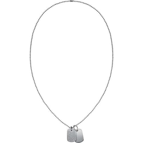 NECKLACE TOMMY HILFIGER CLASSIC SIGNATURE - 2700747