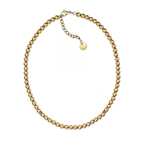 NECKLACE TOMMY HILFIGER CLASSIC SIGNATURE - 2700793