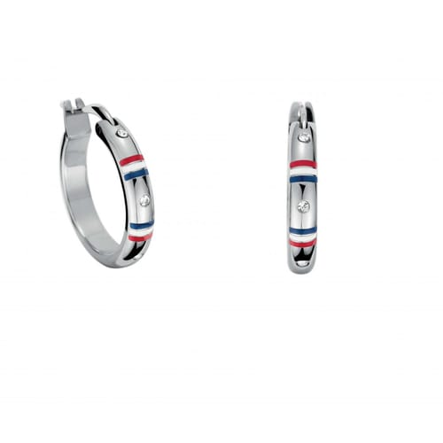 Earrings Tommy Hilfiger Clic Signature 2700811