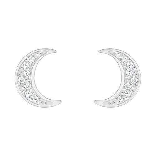 EARRINGS SWAROVSKI CRY WISHES - 5278383