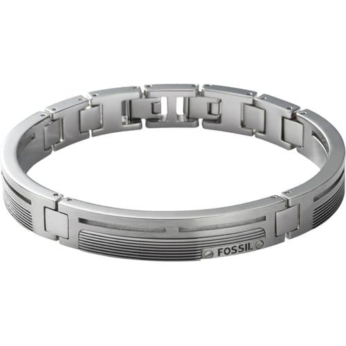 BRACCIALE FOSSIL MENS DRESS - JF84476040