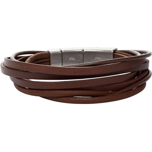 BRACCIALE FOSSIL VINTAGE CASUAL - JF86202040