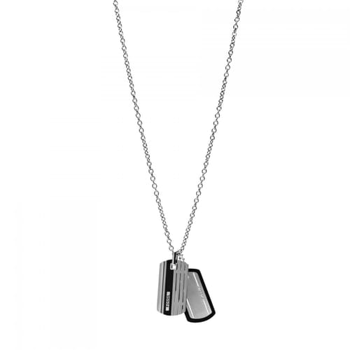 NECKLACE FOSSIL MENS DRESS - JF00494998