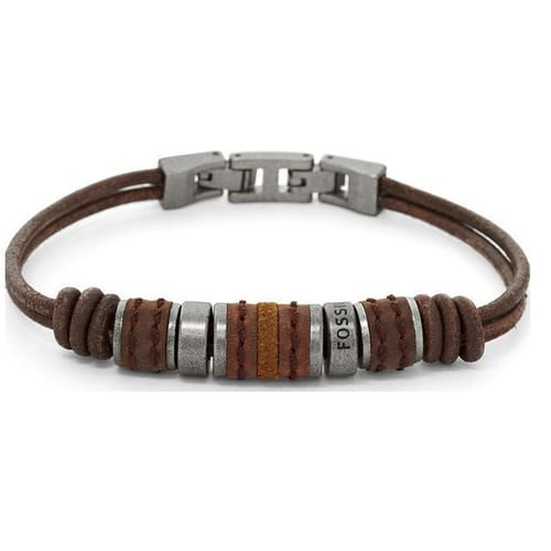 BRACCIALE FOSSIL VINTAGE CASUAL - JF00900797