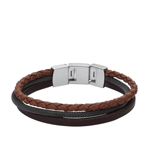 BRACCIALE FOSSIL VINTAGE CASUAL - JF02213040