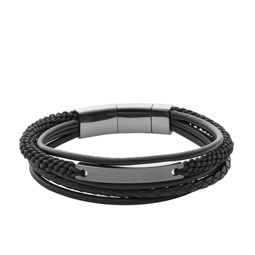 BRACCIALE FOSSIL VINTAGE CASUAL - JF02378793