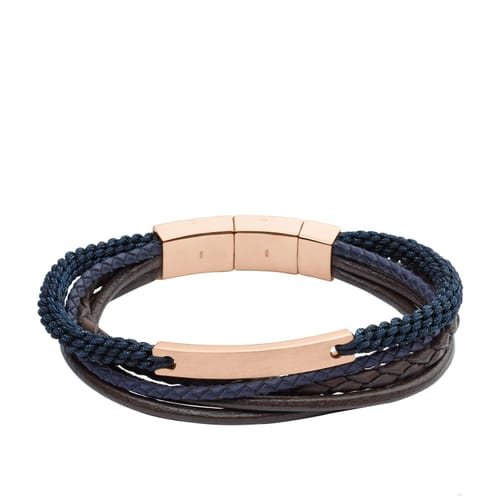 BRACCIALE FOSSIL VINTAGE CASUAL - JF02379791