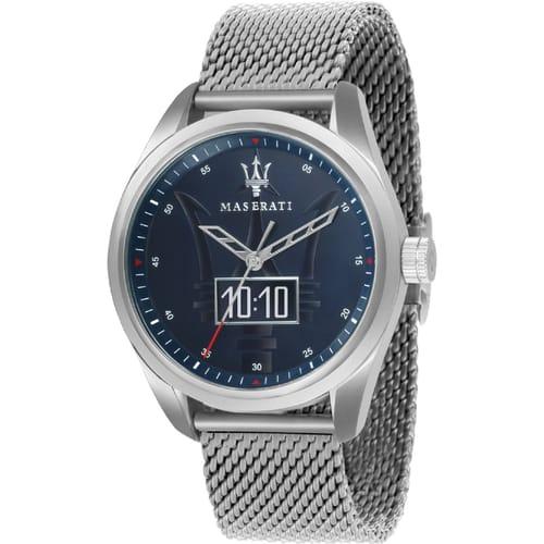 MASERATI watch TRAGUARDO SMART - R8853112002
