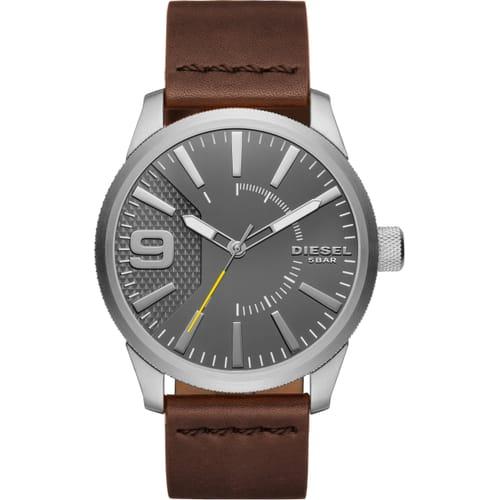 DIESEL watch RASP - DZ1802