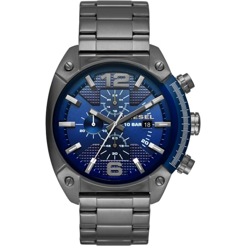 DIESEL watch OVERFLOW - DZ4412