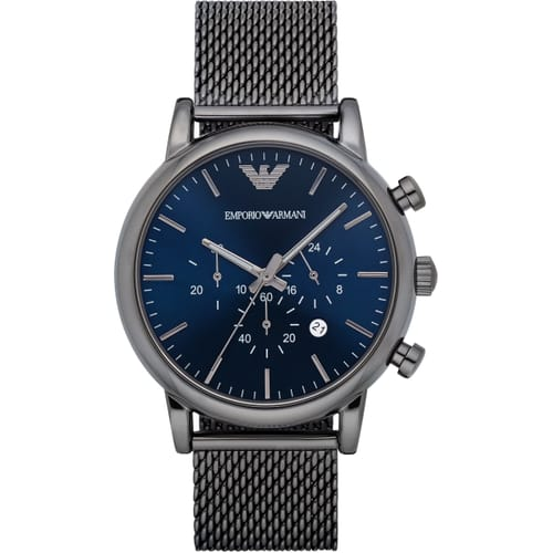 EMPORIO ARMANI watch WATCHES EA24 - AR1979
