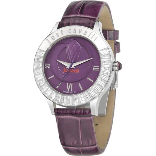 JUST CAVALLI watch LUMINAL - R7251597503