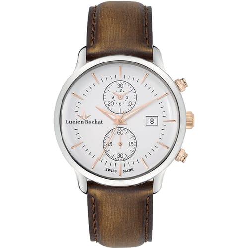 LUCIEN ROCHAT watch GRANVILLE - R0471606002